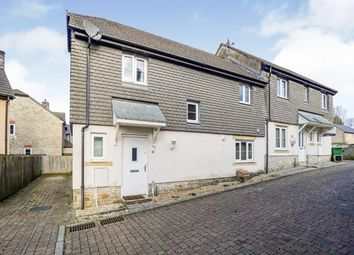 3 bed end terrace house for sale in Plympton, Plymouth, Devon PL7