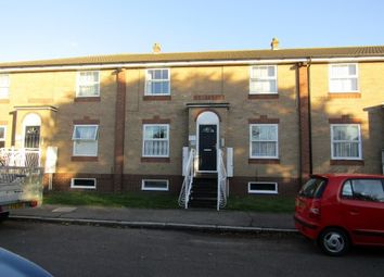 Thumbnail 1 bed flat to rent in Stour Road, Harwich, Essex