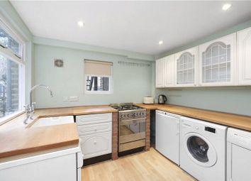 1 bed maisonette to rent in Ellerslie Road, London W12