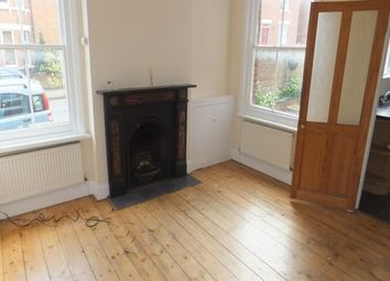 Thumbnail 3 bed property to rent in Military Road, Colchester