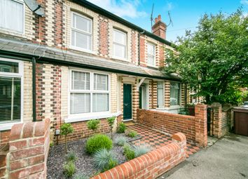 Thumbnail 2 bed terraced house to rent in St. Georges Terrace, Reading