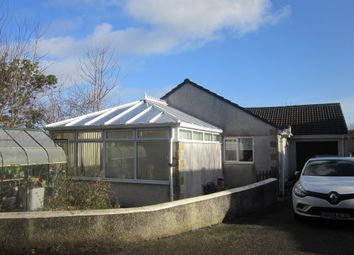 Thumbnail 2 bed detached bungalow for sale in Guildford Road, Hayle