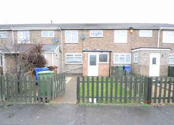 Thumbnail 3 bedroom terraced house for sale in The Beeches, Tilbury, Essex
