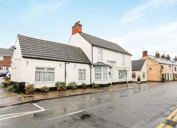 Thumbnail 4 bed property for sale in High Street, Langford, Bedfordshire, .