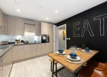 Thumbnail 3 bedroom flat for sale in Thames Reach, London