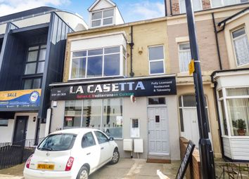 Thumbnail 5 bed maisonette to rent in Esplanade, Whitley Bay