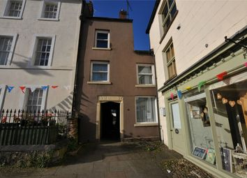 Thumbnail 4 bed terraced house for sale in Old Fountain, 35 Market Square, Kirkby Stephen, Cumbria
