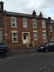 Thumbnail 6 bed terraced house to rent in Spooner Road, Sheffield