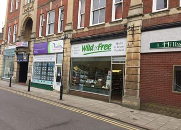 Thumbnail Retail premises for sale in Bank Street, Rugby