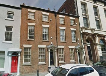 Thumbnail 2 bedroom flat for sale in Lord Nelson Street, Liverpool