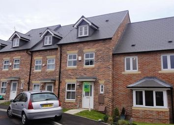 Thumbnail 3 bed terraced house to rent in Boste Crescent, Durham