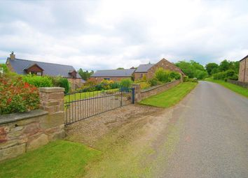 Thumbnail 4 bed detached bungalow for sale in Murryshall, Perth