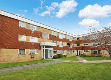 Thumbnail 1 bed flat for sale in College Gardens, Worthing