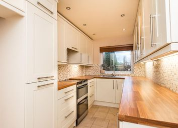 Thumbnail 3 bed semi-detached house for sale in Long Acre, Delamere Park, Cuddington, Cheshire
