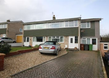Thumbnail 4 bed semi-detached house for sale in Carlton Road, Broadfields, Exeter