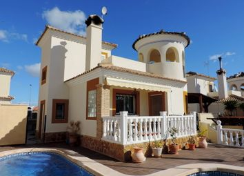 Thumbnail 3 bed villa for sale in Pinar De Campoverde, Spain