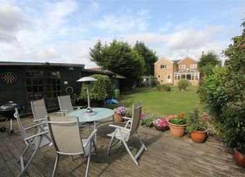 Thumbnail 4 bed detached house for sale in Meads Courtyard, High Street, Walkern, Stevenage