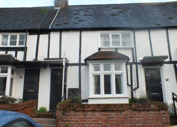 Thumbnail 3 bedroom terraced house to rent in Common View, Main Street, Grove, Wantage