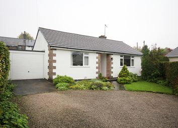 Thumbnail 2 bed detached bungalow for sale in Tarn Close, Storth, Milnthorpe