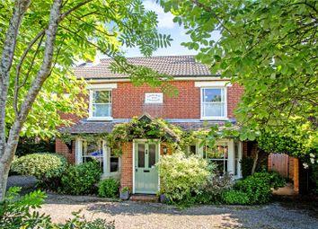 Thumbnail 5 bed detached house for sale in Bridge Road, Park Gate, Southampton