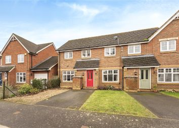 3 bed end terrace house for sale in Maybush Gardens, Prestwood, Great Missenden, Buckinghamshire HP16