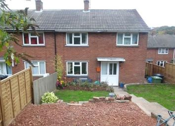 Thumbnail 3 bed semi-detached house to rent in Greenfield Road, Lydbrook