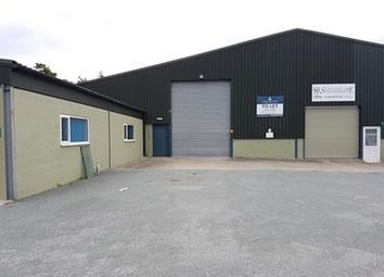 Thumbnail Light industrial to let in Units 2A, Follifoot Ridge Business Park, Pannal, Harrogate