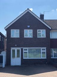 Thumbnail 3 bed end terrace house to rent in Beaumont Road, Northfleet, Kent
