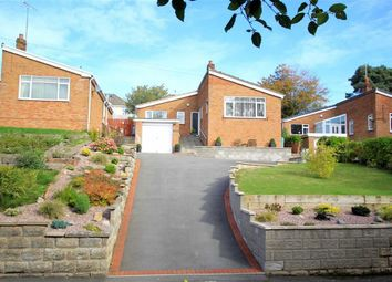Thumbnail 3 bed detached bungalow for sale in Rosehill, Holywell, Flintshire