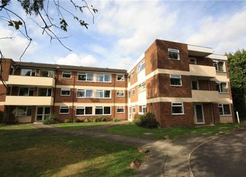 Thumbnail 1 bed flat for sale in Warrenhyrst, 15 Warren Road, Guildford, Surrey