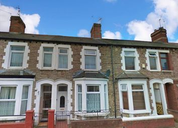 Thumbnail 3 bed property to rent in Aldsworth Road, Cardiff