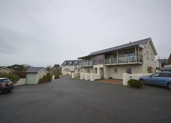Thumbnail 3 bed flat to rent in St. Nons Close, St. Davids, Haverfordwest