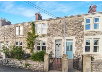 Thumbnail 2 bed end terrace house for sale in Lansdown View, Timsbury, Bath