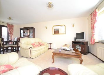 Thumbnail 3 bed detached bungalow for sale in Brampton Close, Barton Seagrave, Kettering