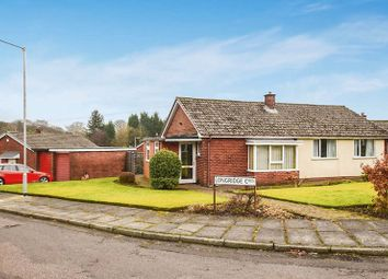 Thumbnail 3 bed detached bungalow for sale in Longridge Crescent, Bolton