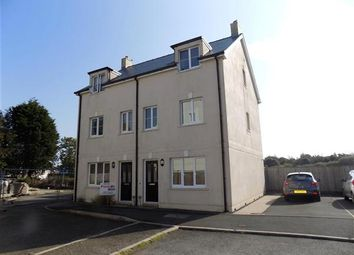 Thumbnail 3 bed semi-detached house for sale in Victoria Gardens, Johnston, Haverfordwest