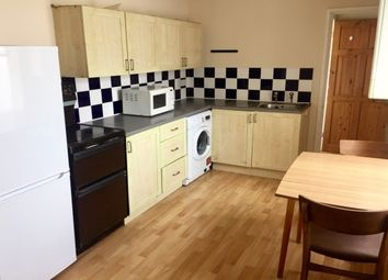 Thumbnail 2 bed flat to rent in Embankment Road, Plymouth