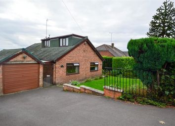 Thumbnail 4 bed bungalow for sale in Chaddock Lane, Worsley, Manchester