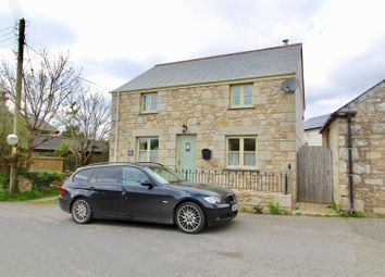 Thumbnail 2 bed detached house for sale in Breage, Helston