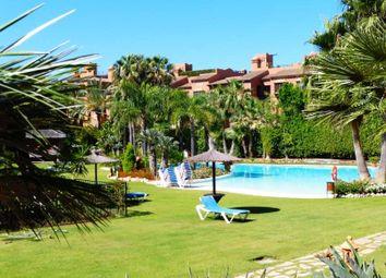 Thumbnail 2 bed apartment for sale in Avenida De Los Andaluces, Urb. Alhambra Del Golf IV, Marbella, Malaga