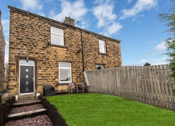 Thumbnail 2 bed semi-detached house for sale in Penistone Road, Shelley, Huddersfield