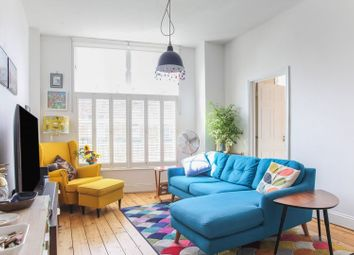2 St. Mary Road, Walthamstow E17. 1 bed flat for sale