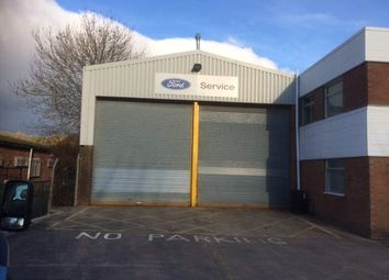 Thumbnail Light industrial to let in Unit 2 (Part), Blackmarsh Road, Mochdre Business Park, Colwyn Bay