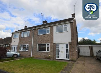 3 bed semi-detached house for sale in Dillotford Avenue, Styvechale, Coventry CV3