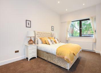Thumbnail 2 bedroom flat to rent in Harvest Crescent, Fleet
