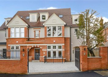 Thumbnail 6 bedroom semi-detached house for sale in Arthur Road, Wimbledon
