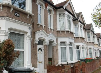 Thumbnail 4 bedroom terraced house to rent in Marlow Road, East Ham