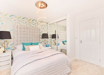 Thumbnail 3 bed semi-detached house for sale in Old Mansfield Road, Aston