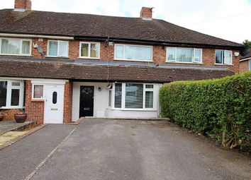 3 bed terraced house to rent in Thirlmere Avenue, Tilehurst, Reading RG30