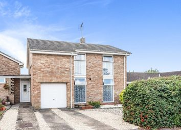 Thumbnail 4 bed link-detached house for sale in Lipscombe Place, Carterton
